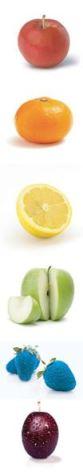 Frutti chakra